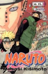 KIŠIMOTO Masaši Naruto 46 - Naruto je zpět!!