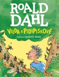 DAHL Roald Vilda a pidipískové