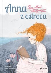 MONTGOMERYOVÁ Lucy Maud Anna z ostrova