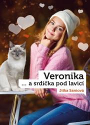 SANIOVÁ Jitka Veronika a srdíčka pod lavicí