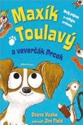 VOAKE Steve Maxík Toulavý a veverčák Prcek