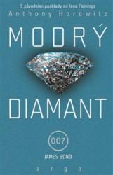 HOROWITZ Anthony Modrý diamant