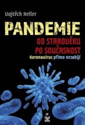 HELLER Vojtěch Pandemie od starověku po současnost