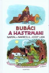 LADA Josef Bubáci a hastrmani