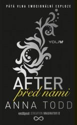 TODD Anna After - Před námi