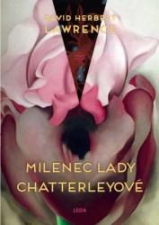 LAWRENCE David Herbert Milenec lady Chatterleyové