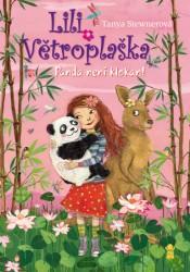 STEWNEROVÁ Tanya Lili Větroplaška - Panda není klokan