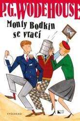 WODEHOUSE P. G. Monty Bodkin se vrací