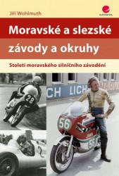 WOHLMUTH Jiří Moravské a slezské závody a okruhy