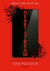 POLLOCK Tom Heartstream