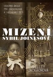 JACKSON Shelley Mizení Sybil Joinesové