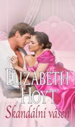 HOYT Elizabeth Skandální vášeň