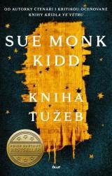 KIDD Sue Monk Kniha tužeb