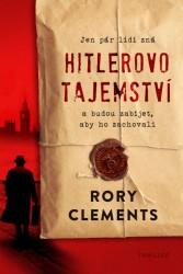 CLEMENTS Rory Hitlerovo tajemství