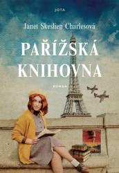 SKESLIES CHARLES Janet Pařížská knihovna