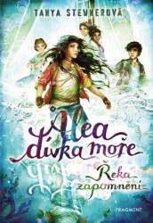 STEWNER Tanya Alea, dívka moře - Řeka zapomnění