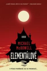 MCDOWELL Michael Elementálové