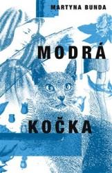 BUNDA Martyna Modrá kočka