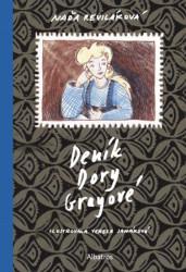 REVILÁKOVÁ Naďa Deník Dory Grayové