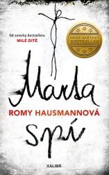 HAUSMANN Romy Marta spí