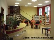 foto - Blahopřejeme knihovnám regionu