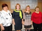 foto - Slavnostní setkání knihoven