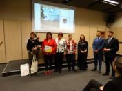 foto - Slavnostní setkání knihoven a zastupitelů obcí JM kraje 2017