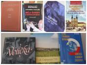 foto - Nové knihy v příručním a regionálním fondu