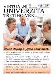 foto - České dějiny a jejich souvislosti