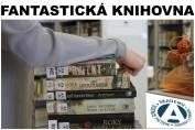 foto - FANTASTICKÁ KNIHOVNA