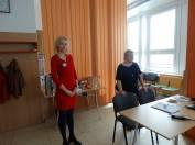 foto - Pozvánka na poradu knihovníků a prezentace firmy ALBI