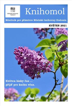 Časopis Knihomol č.1 - externí odkaz